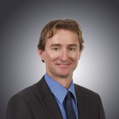 Andrew Gane, Senior Associate / Geotechnical Engineer, Douglas Partners Brisbane