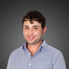 Ben Koci, Associate / Environmental Geo-scientist, Douglas Partners Cairns