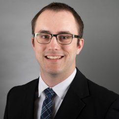 Ben Middleton, Associate / Geotechnical Engineer, Douglas Partners
