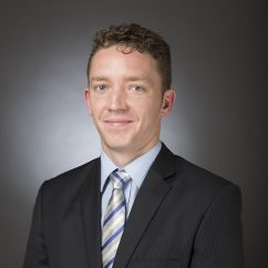 Brendan Divilly, Associate / Geotechnical Engineer, Douglas Partners