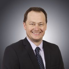 Brendan O'Kane, Senior Associate / Geotechnical Engineer, Douglas Partners Sydney