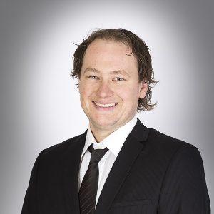 Brendan O'Kane