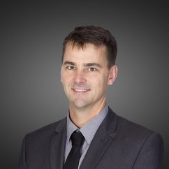 Brent Kerry, Senior Associate / Geotechnical Engineer, Douglas Partners