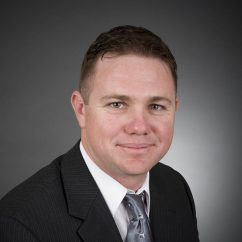 Brett Egen, Senior Associate / Geotechnical Engineer / Branch Manager, Douglas Partners