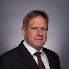 Charles Marais, Principal / Geotechnical Engineer, Douglas Partners