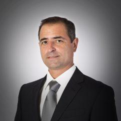 Chris Bozinovski, Principal / Environmental Engineer