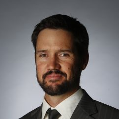 Chris Kline, Principal / Geotechnical Engineer / Branch Manager / Director, Douglas Partners