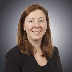 Clare Bridgeman, Senior Associate / Geotechnical Engineer, Douglas Partners Melbourne