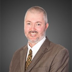 Dan Martin, Senior Associate / Geotechnical Engineer / Branch Manager, Douglas Partners