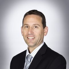Darryl Carson, Principal / Geotechnical Engineer / Branch Manager, Douglas Partners Central Coast