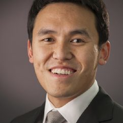 David Chong, Senior Associate / Geotechnical Engineer, Douglas Partners Melbourne