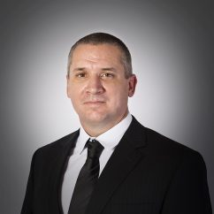 David Millard, Associate / Laboratory Manager, Douglas Partners Newcastle
