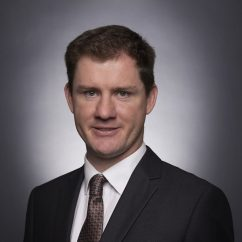 David Walker, Associate / Environmental Engineer, Douglas Partners Sydney