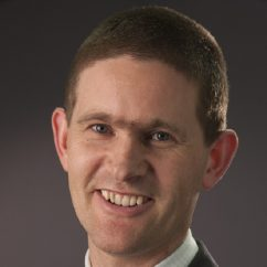 Dean Woods, Senior Associate / Environmental Engineer, Douglas Partners Melbourne