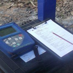 Doolandella Ground Gas Monitoring