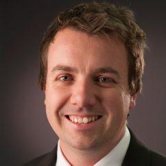 Evan Denton, Associate / Geotechnical Engineer, Douglas Partners Melbourne