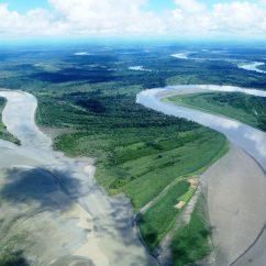 Frieda River