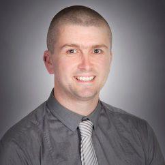 Gareth Griffiths, Associate / Geotechnical Engineer, Douglas Partners