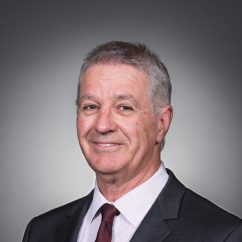 Geoff McIntosh, Principal / Geotechnical Engineer / Director, Douglas Partners