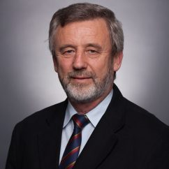 Geoff Young, Principal / Geotechnical Engineer, Douglas Partners Sydney