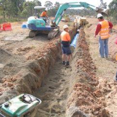 Gosford / Wyong Water Supply