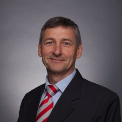 Hugh Burbidge, Principal / Geotechnical Engineer, Douglas Partners