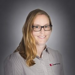 Jessica Paulsen, Associate / Geo-Environmental Scientist, Douglas Partners
