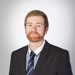 Joel Cowan, Branch Manager / Associate / Geotechnical Engineer, Douglas Partners