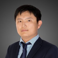 Joel Huang, Senior Associate / Geotechnical Engineer, Douglas Partners