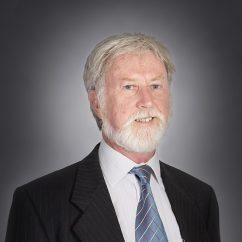 John Harvey, Principal / Geotechnical Engineer
