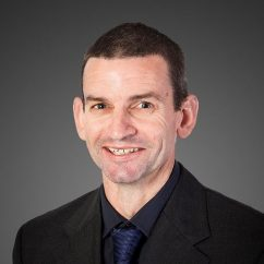 John Niland, Branch Manager / Senior Associate / Geotechnical Engineer, Douglas Partners