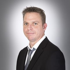 John Russell, Senior Associate / Environmental Scientist, Douglas Partners Sydney