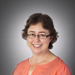 Julie Wharton