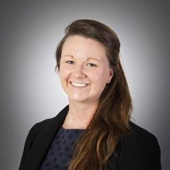 Kate Fulham, Associate / Geotechnical Engineer, Douglas Partners Townsville