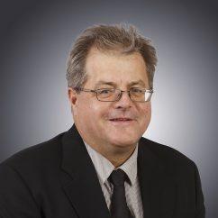 Konrad Schultz, Principal / Geotechnical Engineer, Douglas Partners