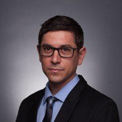 Kurt Plambeck, Senior Associate / Environmental Scientist