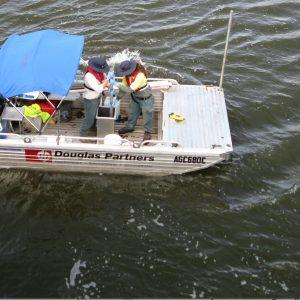 Marine Dredging And Environmental Studies