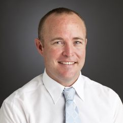 Mark Arnold, Branch Manager / Senior Associate / Geotechnical Engineer, Douglas Partners Townsville