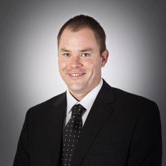 Matthew Blackert, Senior Associate / Environmental Engineer