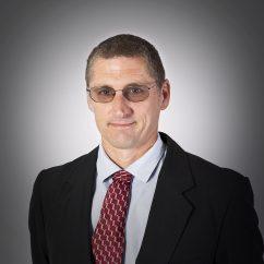 Michael Gawn, Principal / Geotechnical Engineer