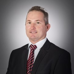 Michael Harris, Senior Associate / Geotechnical Engineer, Douglas Partners