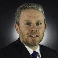 Michael Jones, Principal / Geotechnical Engineer / Branch Manager, Douglas Partners