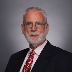 Michael Thom, Principal / Geotechnical Engineer, Douglas Partners