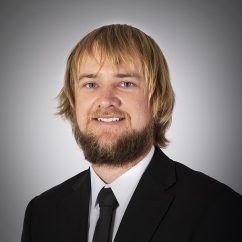 Michael Semmler, Associate / Geotechnical Engineer, Douglas Partners Newcastle