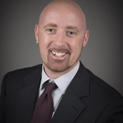 Mick Stadter, Senior Associate / Hydrogeologist, Douglas Partners Brisbane