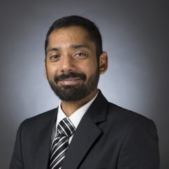 Nizam Ahamed, Environmental Section Manager / Senior Associate / Environmental Scientist, Douglas Partners