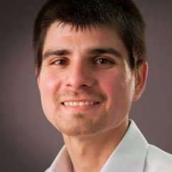 Osama Naushad, Associate / Geotechnical Engineer, Douglas Partners Melbourne