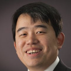 Peter Chan, Associate / Geotechnical Engineer, Douglas Partners