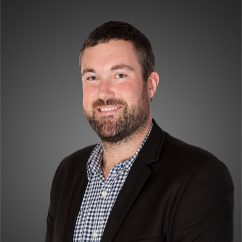 Peter Hunt, Associate / Geotechnical Engineer, Douglas Partners Sydney