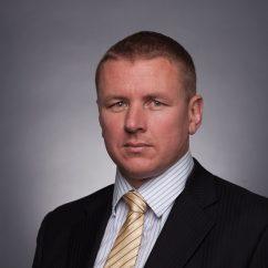 Peter Oitmaa, Principal / Geotechnical Engineer, Douglas Partners